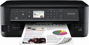 Epson Stylus Office BX535WD A4 (Article no. 90429028) - Picture #2