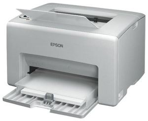 Epson AcuLaser C1700 A4 (item no. 90429033) - Picture #1