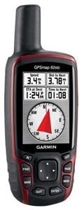Garmin GPSmap 62stc Europa (Article no. 90429333) - Picture #5