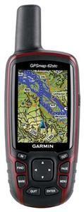 Garmin GPSmap 62stc Europa (Article no. 90429333) - Picture #4
