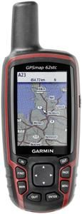 Garmin GPSmap 62stc Europa (Article no. 90429333) - Picture #2