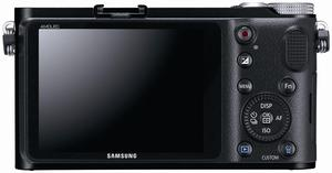 Samsung NX200 18-55mm II OIS (Article no. 90429432) - Picture #2
