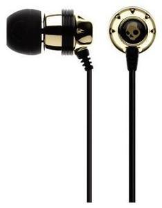 Skullcandy Stereo-Kopfhörer Ink'd gold (Art.-Nr. 90429701) - Bild #1