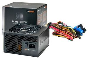 be quiet! Pure Power BQT L7-630W (item no. 90429773) - Picture #2