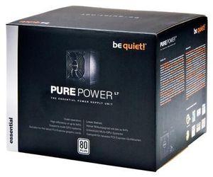 be quiet! Pure Power BQT L7-730W (Article no. 90429774) - Picture #3