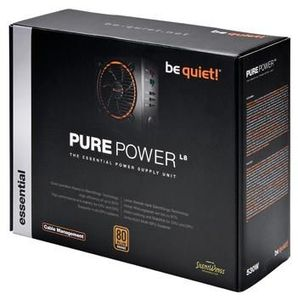 be quiet! Pure Power CM BQT L8-CM-630W (item no. 90429778) - Picture #3