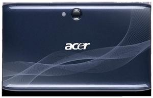 Acer Iconia A100 Android blau (Art.-Nr. 90430159) - Bild #2