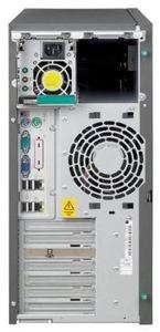 Fujitsu Primergy TX150 S7 Xeon X3430 2.40GHz, 4(2x2)GB RAM, (Article no. 90430200) - Picture #5
