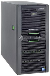 Fujitsu Primergy TX150 S7 Xeon X3430 2.40GHz, 4(2x2)GB RAM, (Article no. 90430200) - Picture #1