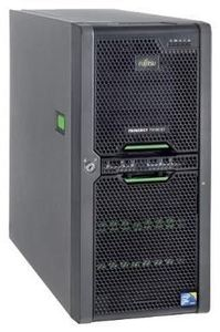 Fujitsu Primergy TX150 S7 Xeon X3430 2.40GHz, 4(2x2)GB RAM, (Article no. 90430200) - Picture #3