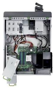 Fujitsu Primergy TX150 S7 Xeon X3430 2.40GHz, 4(2x2)GB RAM, (Article no. 90430200) - Picture #2