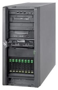 Fujitsu Primergy TX150 S7 Xeon X3430 2.40GHz, 4(2x2)GB RAM, (Article no. 90430200) - Picture #4