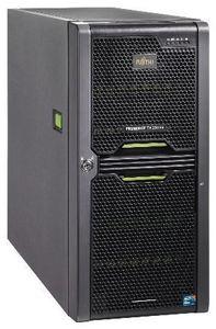 Fujitsu Primergy TX200 S6 Xeon E5620 2.40GHz, 16(2x8)GB RAM, (Art.-Nr. 90430221) - Bild #5