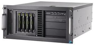 Fujitsu Primergy TX200 S6 Xeon E5620 2.40GHz, 16(2x8)GB RAM, (Art.-Nr. 90430221) - Bild #2