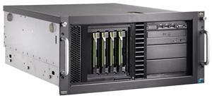 Fujitsu Primergy TX200 S6 Xeon E5620 2.40GHz, 16(2x8)GB RAM, (Art.-Nr. 90430221) - Bild #3