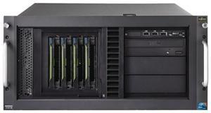 Fujitsu Primergy TX200 S6 Xeon E5620 2.40GHz, 16(2x8)GB RAM, (Art.-Nr. 90430221) - Bild #1