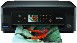 Epson Stylus SX440W A4 Drucker/Scanner/Kopierer, 1x USB2.0, (Article no. 90430232) - Picture #1