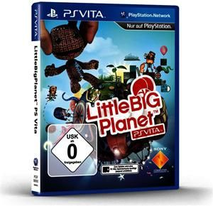 Little Big Planet , (Article no. 90430359) - Picture #1