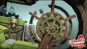 Little Big Planet , (Article no. 90430359) - Picture #4