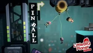 Little Big Planet , (Article no. 90430359) - Picture #5