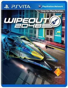 Wipeout 2048 (Article no. 90430361) - Picture #1