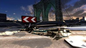Wipeout 2048 (Article no. 90430361) - Picture #4