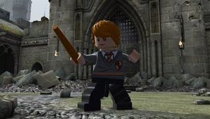 LEGO Harry Potter - Die Jahre 5-7 -, (Article no. 90430362) - Picture #5