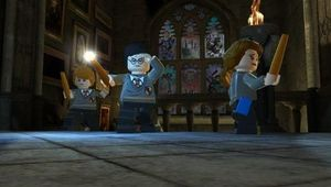 LEGO Harry Potter - Die Jahre 5-7 -, (Article no. 90430362) - Picture #3