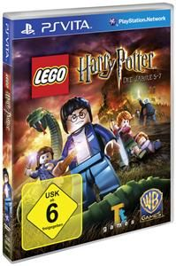 LEGO Harry Potter - Die Jahre 5-7 -, (Article no. 90430362) - Picture #1