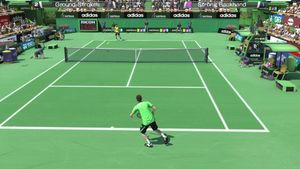 Virtua Tennis 4: World Tour Edition (item no. 90430363) - Picture #4