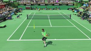 Virtua Tennis 4: World Tour Edition (item no. 90430363) - Picture #3