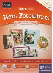 Craft Artist Mein Fotoalbum (Article no. 90430384) - Picture #1