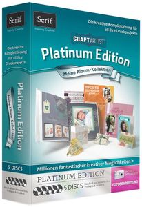 Craft Artist Platinum Edition (item no. 90430386) - Picture #1