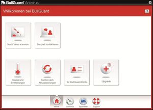 BullGuard Antivirus 12 - 1 Jahr 1 User (Article no. 90430396) - Picture #2