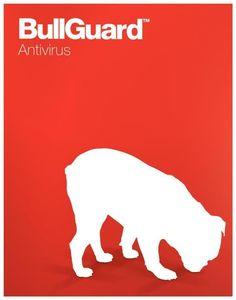 BullGuard Antivirus 12 - 1 Jahr 1 User (Article no. 90430396) - Picture #1