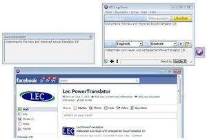 Power Translator 15 Express (Article no. 90430419) - Picture #2