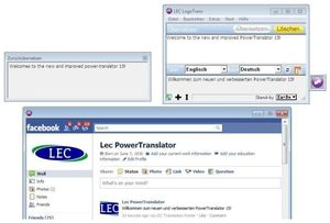 Power Translator 15 Express (Article no. 90430419) - Picture #3