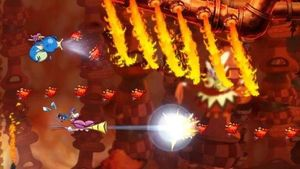 Rayman Origins 3DS (Article no. 90430459) - Picture #2