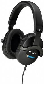 Sony MDR-7510 schwarz (item no. 90430675) - Picture #1