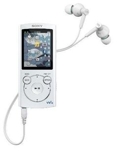 Sony NWZ-S764 8GB weiss (Article no. 90430717) - Picture #4