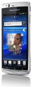 Sony Ericsson Xperia Arc S Android silber (Art.-Nr. 90430884) - Bild #1