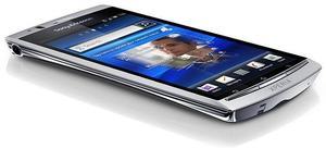 Sony Ericsson Xperia Arc S Android silber (Art.-Nr. 90430884) - Bild #4