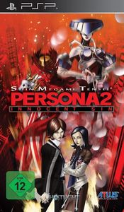 Shin Megami Tensei Persona 2 (Article no. 90430915) - Picture #1