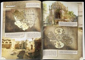 Uncharted 3 offizielles Lsungsbuch (item no. 90430921) - Picture #2