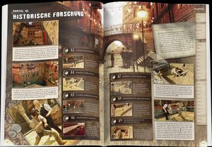 Uncharted 3 offizielles Lsungsbuch (item no. 90430921) - Picture #4