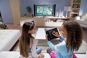 uDraw Game Tablet inkl. Disney Prinzessin (Game Tablet + Spiel) (Article no. 90430943) - Picture #3