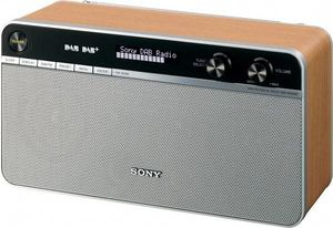 Sony XDR-S16DBP (Article no. 90430986) - Picture #5