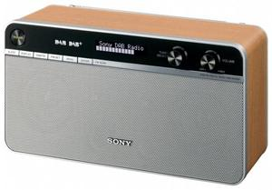 Sony XDR-S16DBP (Article no. 90430986) - Picture #3