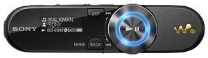 Sony NWZ-B162 2GB schwarz (Article no. 90430998) - Picture #5