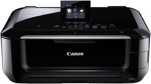 Canon PIXMA MG6250 A4 (item no. 90431025) - Picture #2
